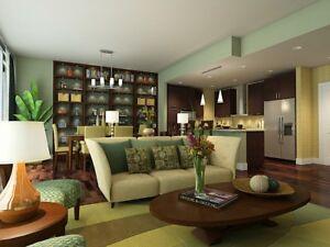 Beautiful & Affordable Luxury Condos in Burlington