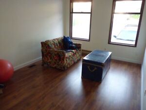 Room for rent in renovated house