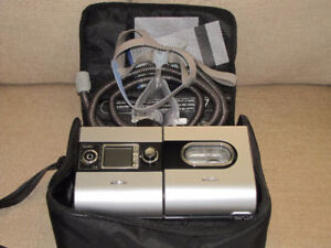 CPAP RESMED 9 Good Condition