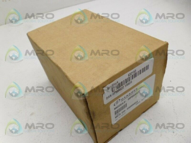 DANAHER HP55A622 TIMER *NEW IN BOX*