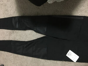 Brand new addidas tights with tag attached