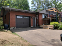 Siding | Soffit | Fascia | Eavestrough | Capping
