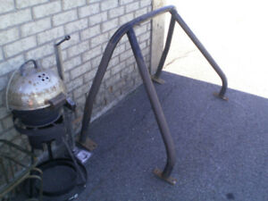 ROLL BAR POUR PICK UP