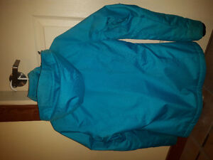 Salomon climapro women's jacket