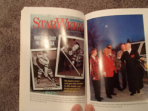 Don Cherry's Hockey Stories and Stuff Paperback Sarnia Sarnia Area image 7