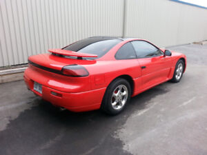 Dodge Stealth RT 1994 (possibilité échange)
