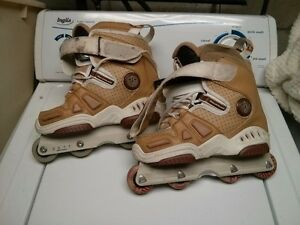 trick blade's size 8. retail for $249+ selling for $60 London Ontario image 2