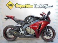 2008 58 HONDA CBR1000RR FIREBLADE RR-8