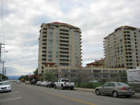 Beautiful LAKESHORE TOWERS 1 Bedroom and Den