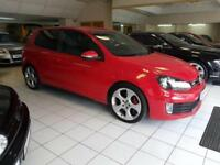 Volkswagen Golf 2.0 TSI ( 210ps ) 2010 GTi