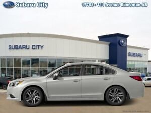 2017 Subaru Legacy 2.5i Sport with Technology Package