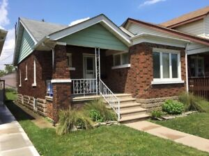 Brick Bungalow Open Sunday 2-4 South Central $199,500. M Brogan