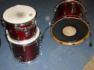Maple Sonor Force 3007