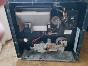Atwood water heater