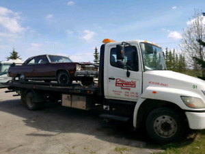 Unwanted vehicle removal, Cash for Most