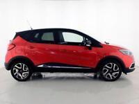2015 RENAULT CAPTUR 1.5 dCi 90 Signature Energy 5dr Mini SUV 5 Seats
