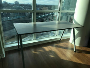 Ikea Galant Credenza : Ikea galant desk buy and sell furniture in ontario kijiji