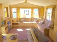 Static caravan for sale. Up to 40% off. Great Yarmouth. Norfolk Not Haven