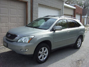 2005 Lexus RX SUV, Crossover - CERTIFIED, One owner