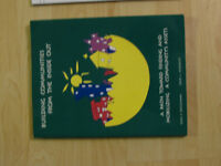 Developmental Services Worker Textbooks for sale