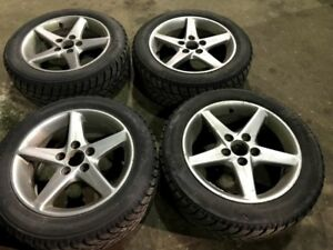 Acura Rsx Type S Rims Kijiji In Toronto GTA Buy Sell Save - Acura rsx type s wheels