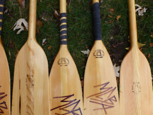 PADDLES for Dragon Boat