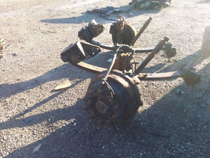 SPICER 140TB104, FRONT AXLE