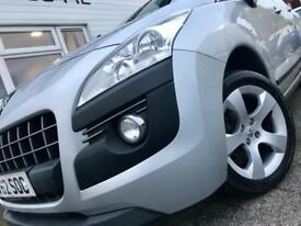 Peugeot 3008 HDi Active 5dr DIESEL MANUAL 2013/62