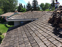 Rick's Roofing and Renos