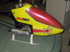 rc plane (helicopter)