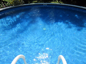 POOL EXCELLENT CONDITION