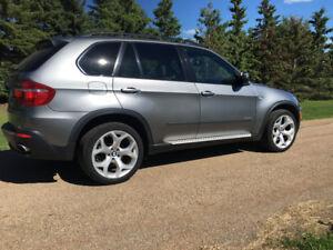 2009 BMW X5 4.8i