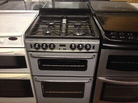Stoves gas cooker 60cm
