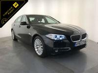 2013 63 BMW 520I LUXURY 4 DOOR SALOON 1 OWNER BMW SERVICE HISTORY FINANCE PX
