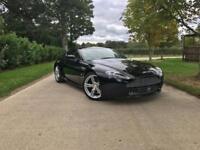 Aston Martin Vantage 4.3 V8 N400 No: 51 of 240