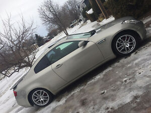 2004 Infiniti G35 Coupe - Amazing Condition -$2500 Chrome Option