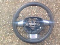 Ford Focus ST Mk2 Steering Wheel