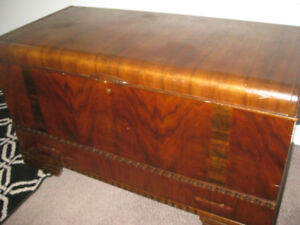 Cedar Chest from the 40s