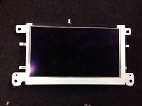 Audi A4 B8 A5 8T Q5 2008+ SAT NAV LCD Display Unit Screen
