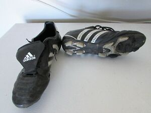 Adidas mens soccer shoes size 7.5$30