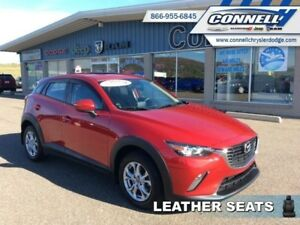 2016 Mazda CX-3 GT  - Sunroof -  Navigation -  Leather Seats - $