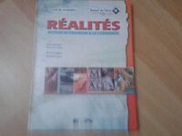 Réalités, manuel de l'élève 1B