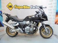 2008 08 HONDA CB1300