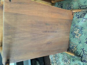 End Tables LANE Solid Wood Dovetail designs MID CENTURY Oakville / Halton Region Toronto (GTA) image 6