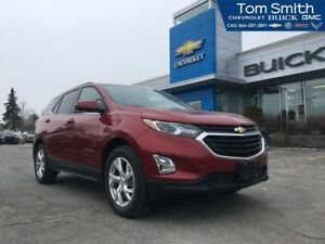 2018 Chevrolet Equinox LT  - Sunroof - Power Liftgate