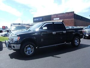 2011 Ford F-150 SuperCrew Lariat Pickup Truck