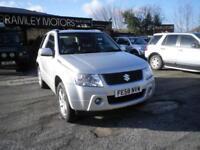 2008 Suzuki Grand Vitara 1.6 VVT + * FULL SUZUKI SERVICE HISTORY * EXCELLENT