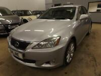 LEXUS IS 220D SE-I Silver Manual Diesel, 2009