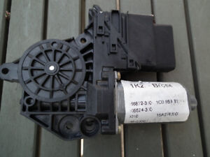 Power Window Motors for VW Golf 2004 (MK4) - Used