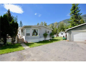 Affordable Country Living in the Creston Valley